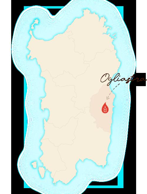 Culurgiones d'Ogliastra da Lanusei