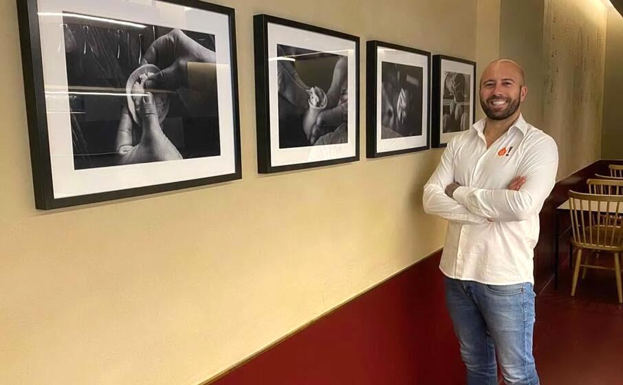 Unione Sarda - la genesi del primo Culurgiones bar - ristorante Sardo a Milano